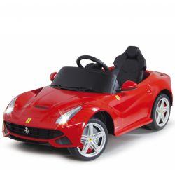 Ferrari F12 Berlinetta Elbil.Till barn. 12 volt.