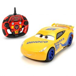 Disney Cars 3, Radiostyrd Ultimate Cruz Ramirez 1:16