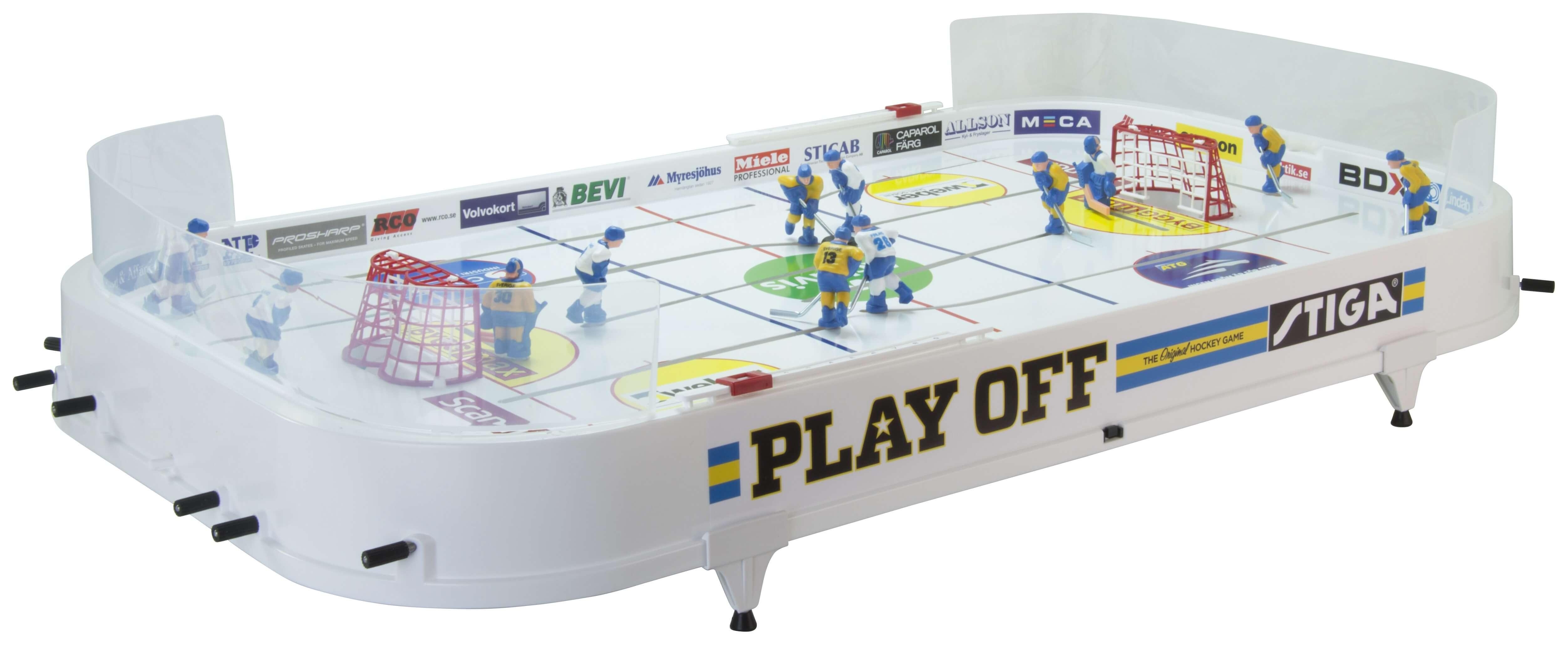 Läs mer om Hockeyspel Play Off Stiga