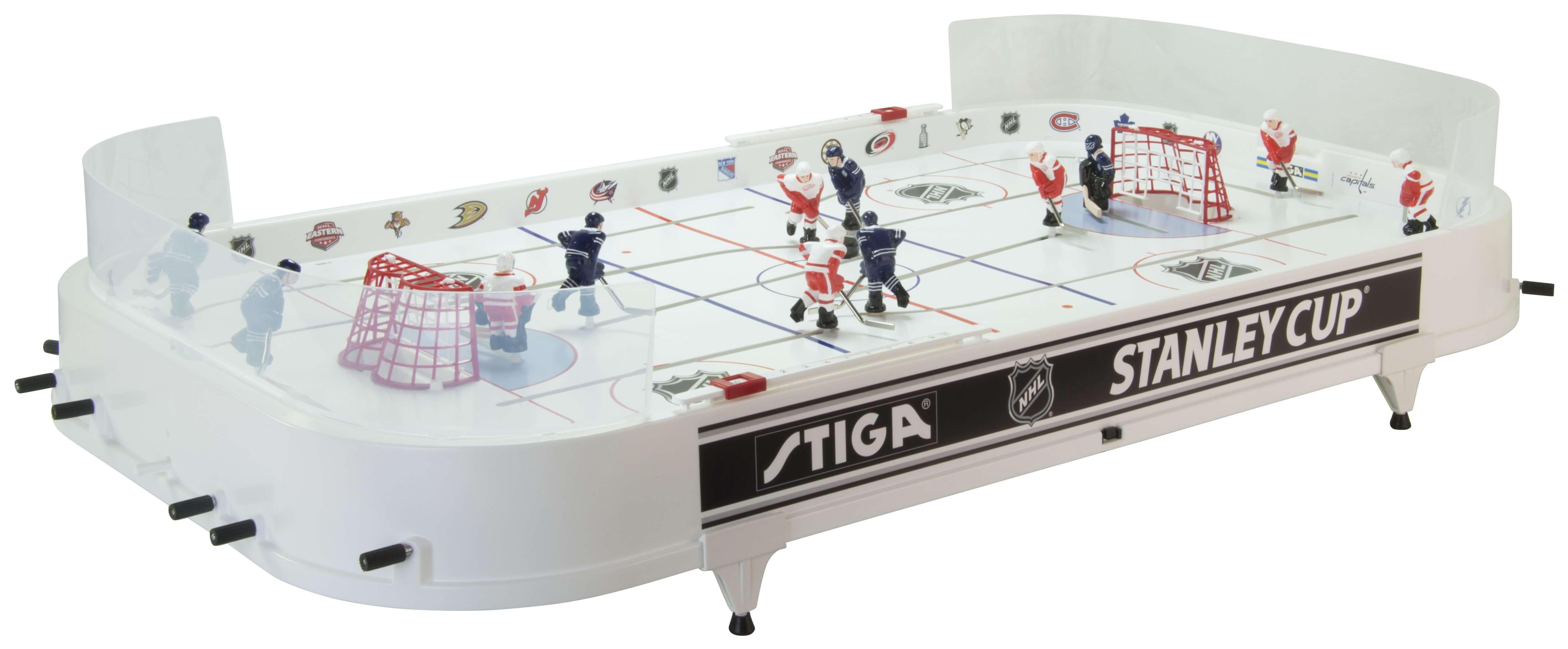 Läs mer om Hockeyspel Stanley Cup TML DRW