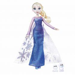 Docka Disney Frozen Northern Lights Elsa Mer information kommer snart.
