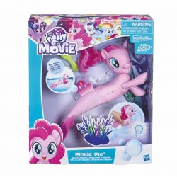 My Little Pony Pinkie Pie Swimming Pony Mer information kommer snart.