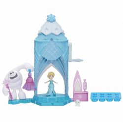 Docka Frozen Mini Doll Snowmachine Mer information kommer snart.
