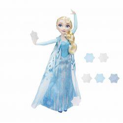 Docka Disney Frozen Anna And Kristoff Mer information kommer snart.
