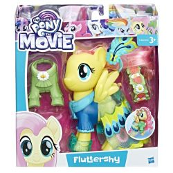My Little Pony Jitterbug Fashion Pony 3