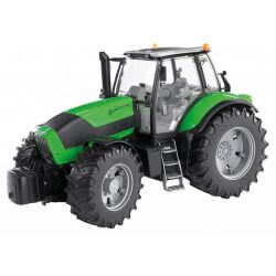 Bruder Traktor Deutz Agrotron X720 3080 i skala 1:16