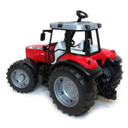 Ratt till Bruder traktorer 1008