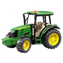 Bruder Traktor John Deere 5115M 2106