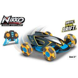 Nikko, Omni X2 Radiostyrd bil