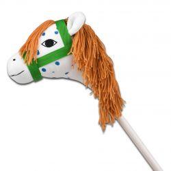 Pippi Käpphäst Lilla Gubben