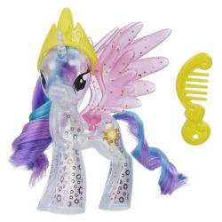 My Little Pony Glitter Celebration Princess Celestia