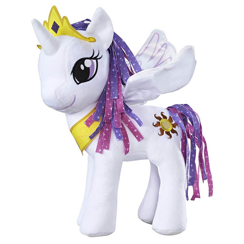 My Little Pony Vit Feature Wings Plush Princess Celestia 33 cm