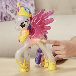 My Little Pony Deluxe Princess Celestia Habro