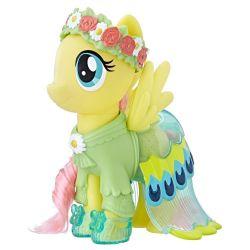 My Little Pony Jitterbug Fashion Pony Fluttershy