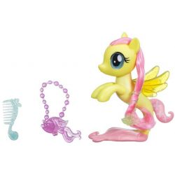 My Little Pony Glitter And Style Seapony Fluttershy