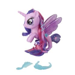 My Little Pony Glitter And Style Seapony Twilight Sparkle