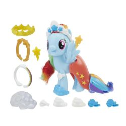 My Little Pony The Movie Rainbow Dash Land And Sea Fashion