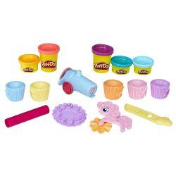 My Little Pony Pinkie Pie Cupcake Party Play Doe