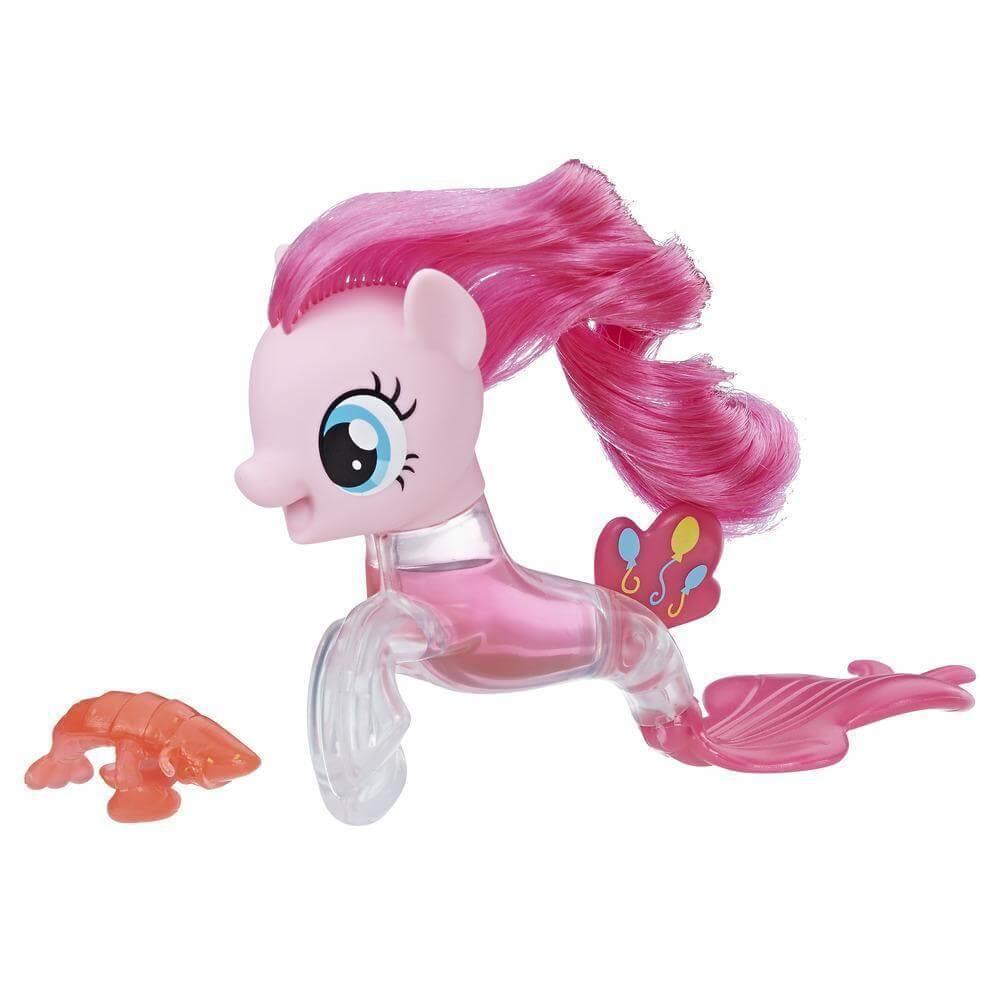 My Little Pony Flip And Flow Tail Seapony Pinkie Pie