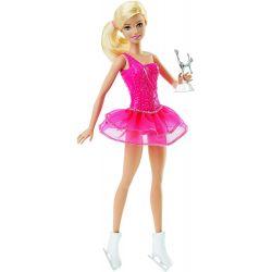 Barbie Ice Skater Doll Karriär Skridskoåkare