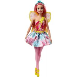 Barbie Dreamtopia Sweetville Fairy Doll FJC88