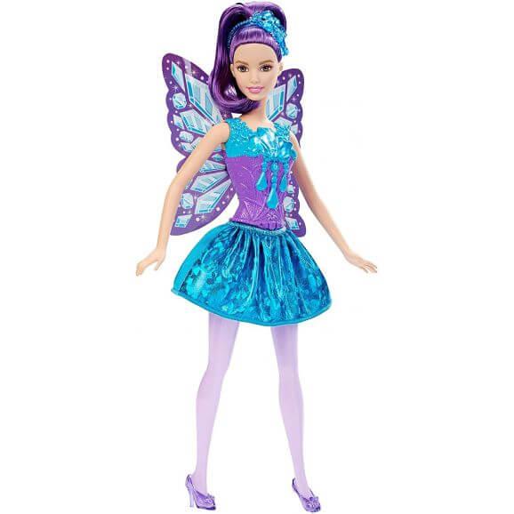 Barbie Fairytale Fairy Gem