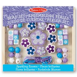 Melissa & Doug DIY Pärlkit 45 Pieces