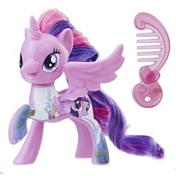 My Little Pony Friends All About Princess Twilight Sparkle