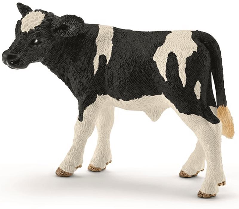 Schleich Holstein Kalv 13798