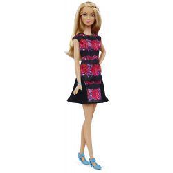 Barbie Floral Flair Fashionistas Mattel