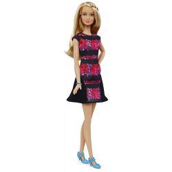 Barbie Floral Flair Fashionistas Mattel