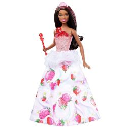 Barbie Dreamtopia Sweetville Princess DYX29