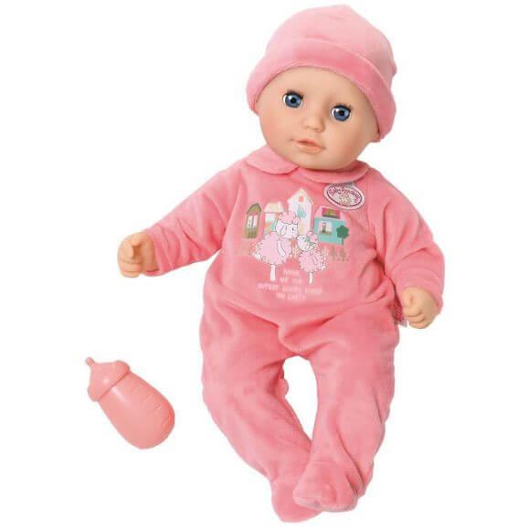 Docka My First Baby Annabell Zapf Creation