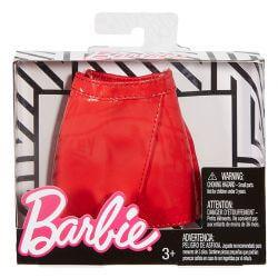 Barbie Fashion Kjol Röd