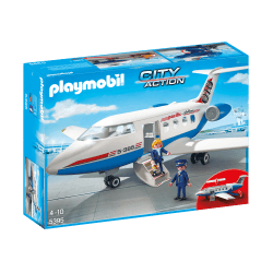 Playmobil Passagerfly 5395