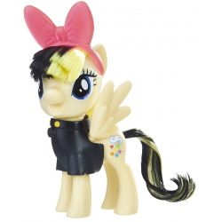 My Little Pony All About Songbird Serenade