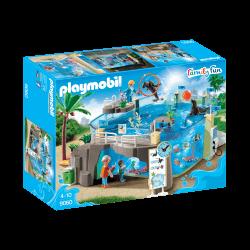 Playmobil Akvarium 9060