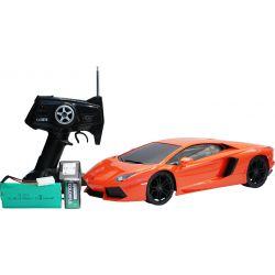 Lamborghini Aventador LP700-4 radiostyrd leksaksbil 1:12