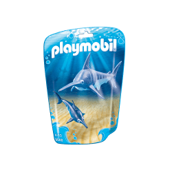 PlaymobilSvärdfisk med Unge 9068