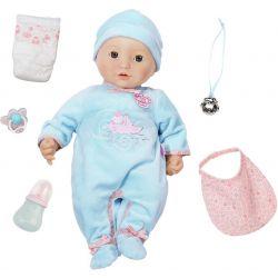 Baby Annabells Docka Bror Zapf Creation