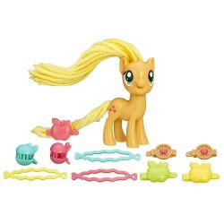 My Little Pony Twisty Twirly Applejack B9617