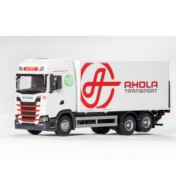 Emek Scania S Distributionsbil AHOLA