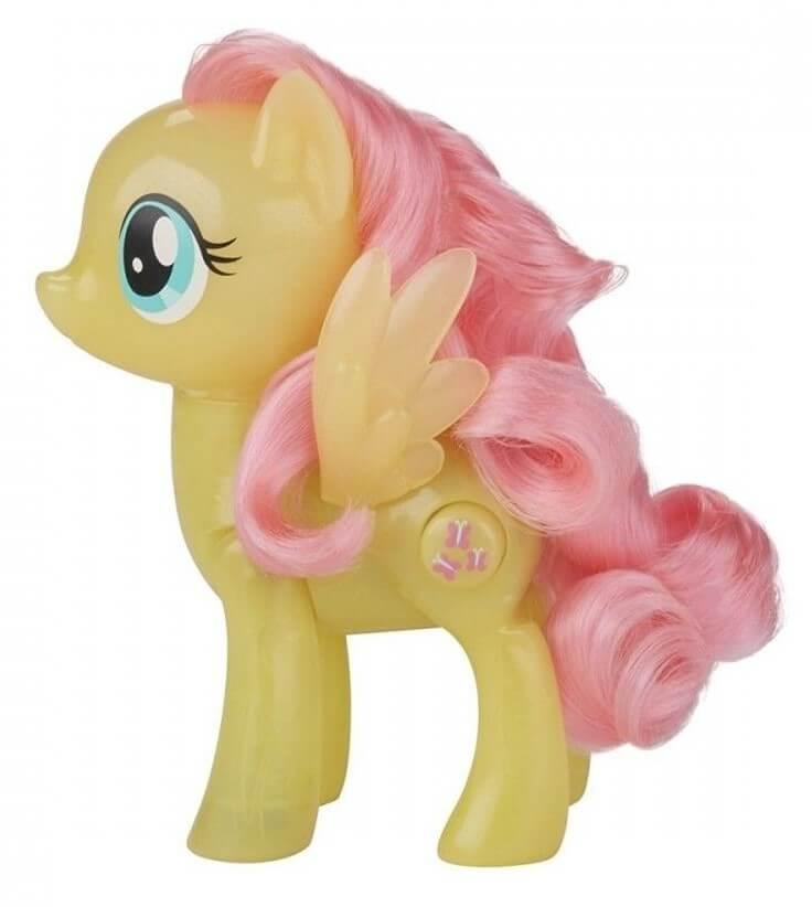 My Little Pony Fluttershy Shining Friends