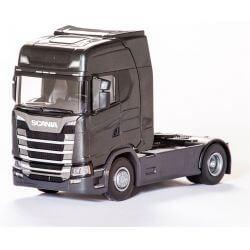 Emek Scania R Next Generation 2-axlad