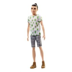 Barbie Ken Cactus Cooler Barbie Mattel FJF74