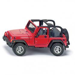 Siku Jeep Wrangler - 1:32