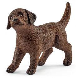 Schleich Labrador Retriever Valp 13825
