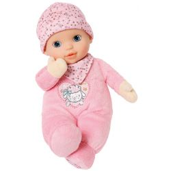 Baby Annabell Newborn Heartbeat Docka Zapf Creation