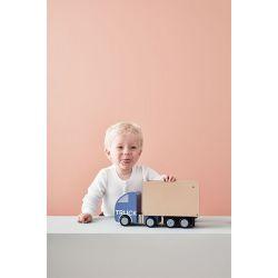 Kids Concept Leksakslastbil Aiden