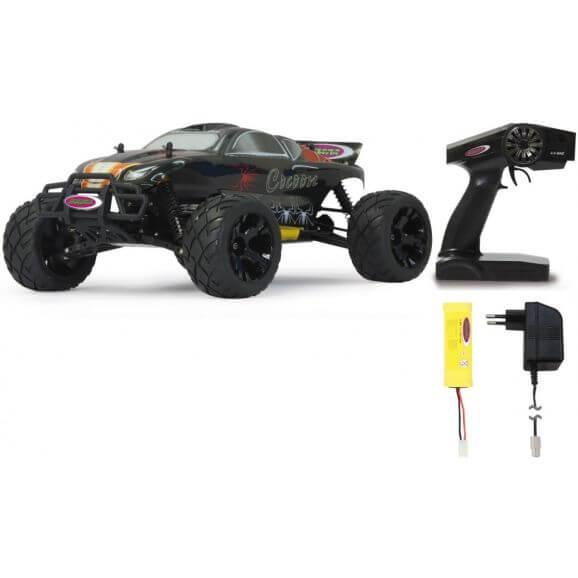 RC Cocoon Monstertruck Jamara 1:10 4WD NiMh - 2,4 Ghz
